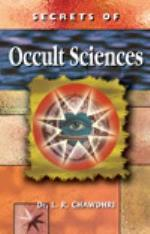 Secrets of Occult Sciences